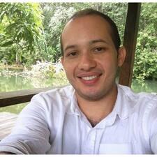 Profil korisnika Sílio