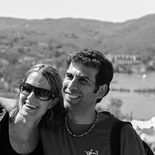 Profil utilisateur de Nuria And Nico