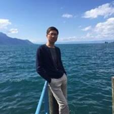 Nutzerprofil von Yanming