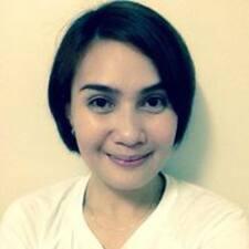 Thea Ivy User Profile