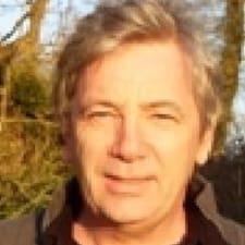 Alphonse felhasználói profilja
