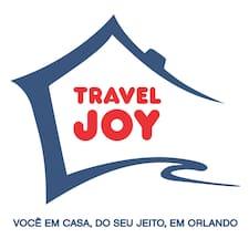 Perfil de usuario de Travel Joy