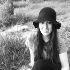 Marlei User Profile