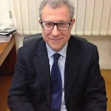 Profil korisnika Mauro