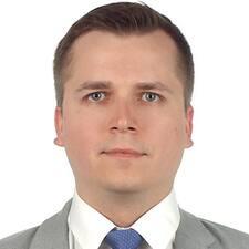 Профиль пользователя Bartosz