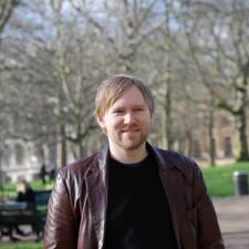 Profil korisnika Kai Petter