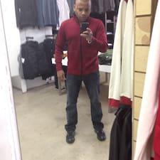 Notandalýsing Carlos