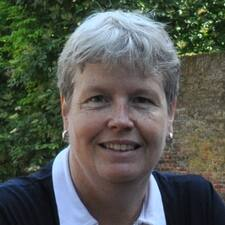 Jorien Brugerprofil