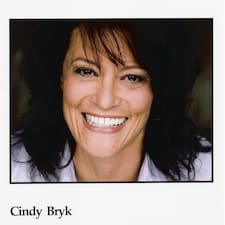 Cindy User Profile