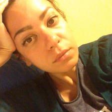 Profil utilisateur de Victoria Ylenia