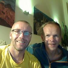 Edwin & Chrétien User Profile