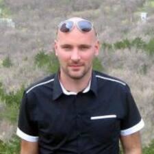 Gregor Brugerprofil