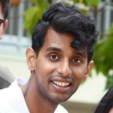 Profil korisnika Rohith