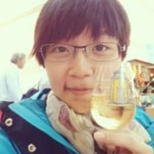 Tzu-Peng的用戶個人資料