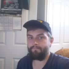 Profil utilisateur de Corey