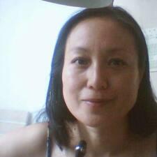 Yingyee Elizabeth Brugerprofil