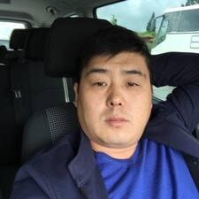 Profil Pengguna MingXiao