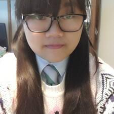 Profil korisnika Yonglin