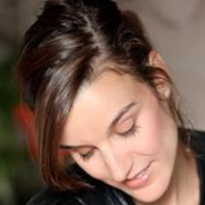 Profil utilisateur de Christelle