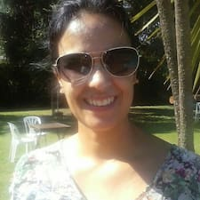 Karina Alejandra的用戶個人資料