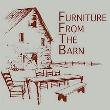 Furniture From The User Profile