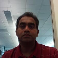 Profil korisnika Mohan