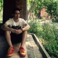 Profil utilisateur de Xinhang