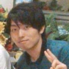 Hironao User Profile