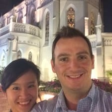 Tim And Diana的用户个人资料