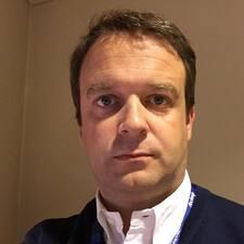 โพรไฟล์ผู้ใช้ Philippe