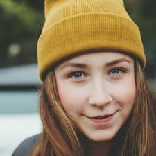 Aine Brugerprofil
