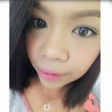 Profil utilisateur de Melly