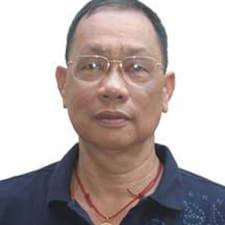 Nutzerprofil von Nguyen Truong