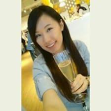 Jing Wen - Profil Użytkownika