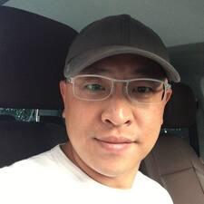 Profil utilisateur de 樑/Liang