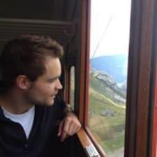 Gotthard-John - Uživatelský profil