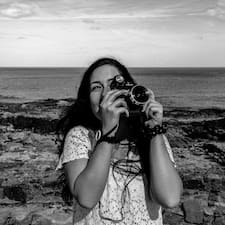 Sofía - Profil Użytkownika