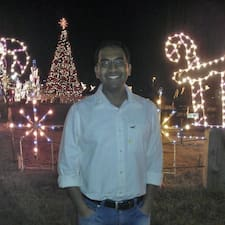 Abhijit User Profile