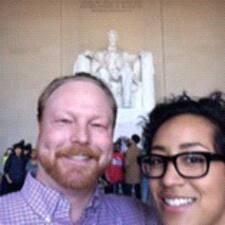 Carmen And Andrew felhasználói profilja