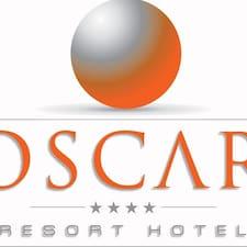 Oscar Resort Hotel je domaćin.