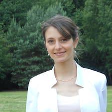 Marie-Reine User Profile