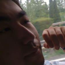 Profil utilisateur de 彧晗