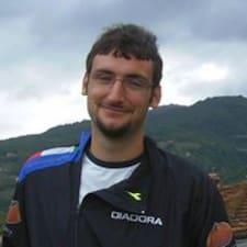 Cesare Kullanıcı Profili