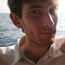 Grégoire User Profile