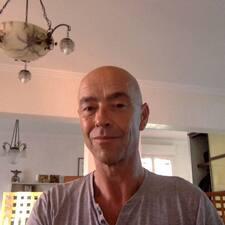 Laurent felhasználói profilja
