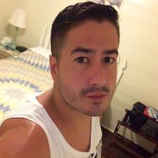 Olvin User Profile