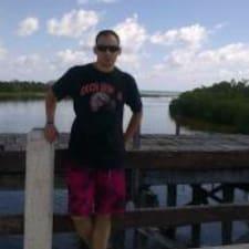 Juan De Dios - Uživatelský profil