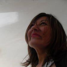 Maria Giovanna Brugerprofil