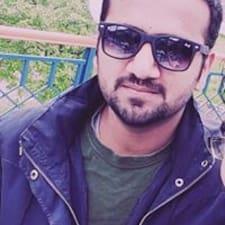 Tahir User Profile