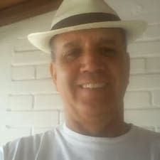 Edgard - Uživatelský profil